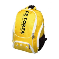 Рюкзак Forza Lennon Black/Yellow