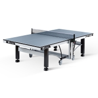 Стол для настольного тенниса Cornilleau Professional Competition 740 ITTF Grey