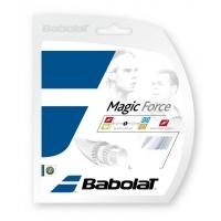 Струна для тенниса Babolat 12m Magicforce White