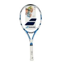 Ракетка для тенниса Babolat Drive Lite 101288 Blue/White