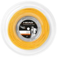 Струна для тенниса Head 200m Synthetic Gut PPS 281095 Gold