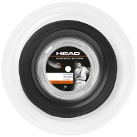 Струна для тенниса Head 200m Synthetic Gut PPS 281095 Black
