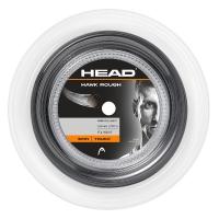 Струна для тенниса Head 200m HAWK Rough 281146 Dark Grey