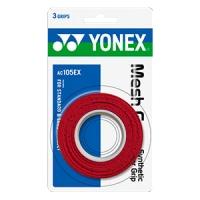 Овергрип Yonex Overgrip AC105EX-3 Mesh Grap x3