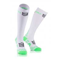 Гольфы Compressport Full Socks Recovery White