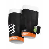 Манжета на бедро Compressport QUAD Black