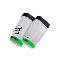 Манжета на бедро Compressport QUAD White