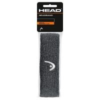Повязка Head Headband 285085-AN Dark Gray