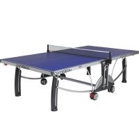 Стол для настольного тенниса Cornilleou Outdoor Sport 500M Crossover 7mm Blue