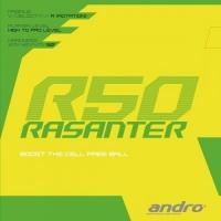 Накладка для настольного тенниса ANDRO Rasanter R50