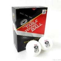 Мячи Yinhe 3* SL S40+ Plastic x6 White 9993-S