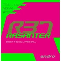 Накладка для настольного тенниса ANDRO Rasanter R37