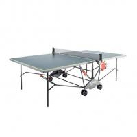 Стол для настольного тенниса Kettler Outdoor 3 7176-950 Grey