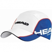 Кепка Head Tour Team Functional Cap White/Blue