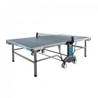 Стол для настольного тенниса Kettler Indoor 10 7138-900 Grey