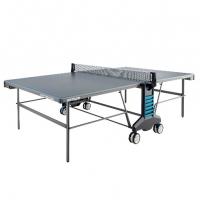 Стол для настольного тенниса Kettler Indoor 4 7132-900 Grey