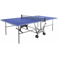Стол для настольного тенниса Kettler Outdoor 1 7047-950 Blue