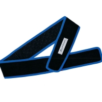 Суппорт спина Waist Sport Belt Phiten Black/Blue