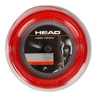 Струна для тенниса Head 120m Hawk Touch 281214 Red