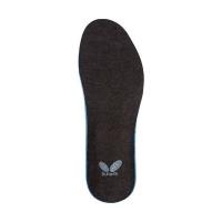 Стельки Butterfly Black