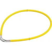 Ожерелье спортивное Phiten Rakuwa X30 Magnet S-2 TG6773 Yellow