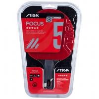 Ракетка для настольного тенниса Stiga Focus WRB 5*