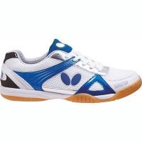 Кроссовки Butterfly Lezoline Trynex White/Blue