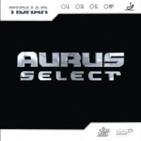 Накладка для настольного тенниса Tibhar Aurus Select