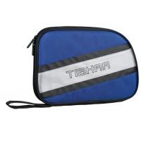 Чехол для ракеток Tibhar Square Single Horizon Blue/Black