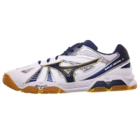 Кроссовки Mizuno Wave Medal 5 2017 Blue/White