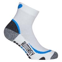 Носки спортивные Butterfly Socks Hisa x1 Cyan