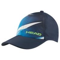 Кепка Head Kids Light Function Cap Dark Blue