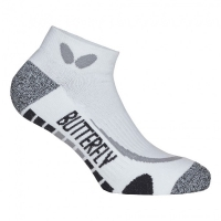 Носки спортивные Butterfly Socks Hisa Short x1 Black
