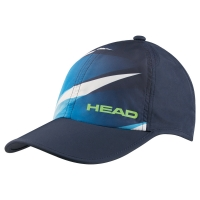 Кепка Head Light Function Cap Dark Blue