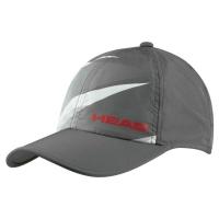 Кепка Head Light Function Cap Grey