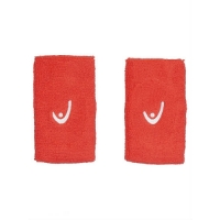 Напульсник Head Wristband 5 Long 285065 x2 Coral