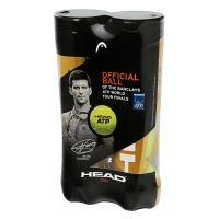 Мячи для большого тенниса Head ATP Tournament 4b Box x144