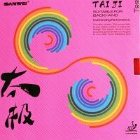 Накладка для настольного тенниса SANWEI TAIJI Plus