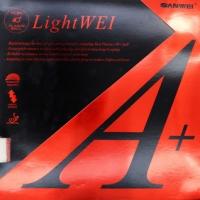 Накладка для настольного тенниса SANWEI LightWei A+