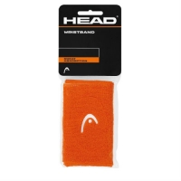 Напульсник Head Wristband 5 Long 285065 x2 Orange
