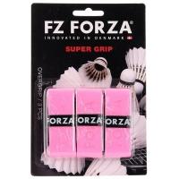 Овергрип FZ Forza Overgrip Super Grip x3 Pink