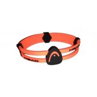 Браслет спортивный Head RADICAL Orange/Black