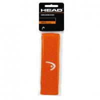 Повязка Head Headband 285048 Orange