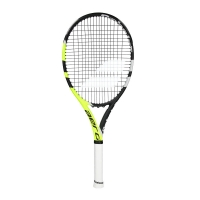 Ракетка для тенниса Babolat Aero Gamer 102286 Black/Orange