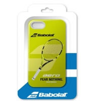 Чехол на телефон iPhone S7/S6 507390 Babolat Yellow