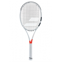 Ракетка для тенниса Babolat Pure Strike VS 101280 White/Red