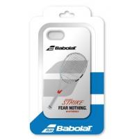 Чехол на телефон iPhone S7/S6 507390 Babolat White