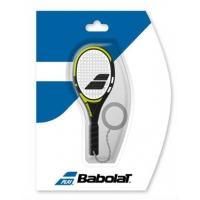 Брелок Babolat Keychain Mini Racket 507379 Yellow