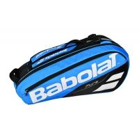 Чехол 4-6 ракеток Babolat Pure Drive 751171 Blue