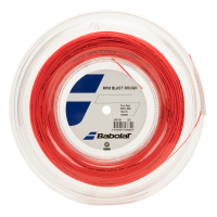 Струна для тенниса Babolat 200m RPM Blast Rough 243136 Red